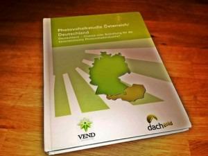 Präsentation der Photovoltaikstudie Österreich/Deutschland