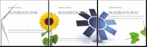 Einladung zur Blogbuchpräsentation im Treibhaus