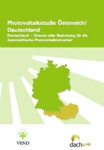 Photovoltaik in Österreich und Deutschland, Dachgold, Vend