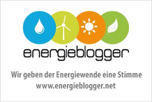 Energieblogger – wir werden mehr!