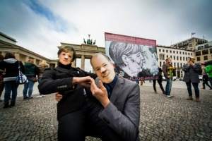 Mit Ösi-Schmäh ins Kanzleramt – Mission #80tage accomplished